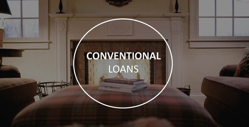 Convential loan