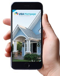 Construction Loans | USA Mortgage | Columbia, MO