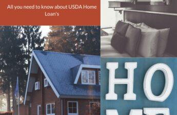 Apply for a USDA Home Loan - Missouri