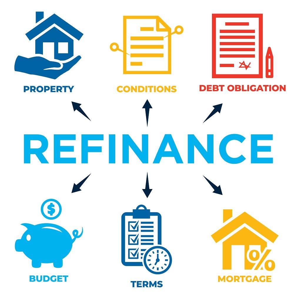 Should I refinance my mortgage | USA Mortgage