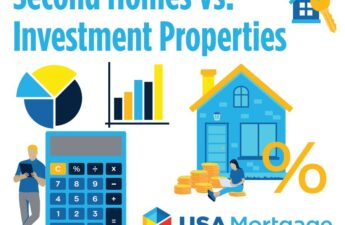 Second Homes vs. Investment Property