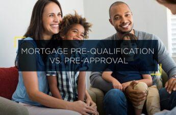 Pre-Qualification vs. Pre-Approval Social media