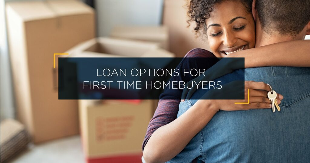 Loan Options for First Time Homebuyers in Missouri, Arkansas, Illinois, and Kentucky
